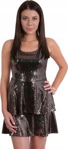 Czarna sukienka Inna