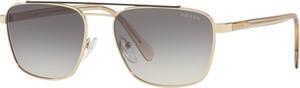 Okulary Przeciwsłoneczne Prada Pr 61Us Wcv130