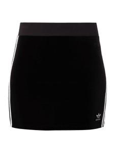 Czarna spódnica Adidas Originals