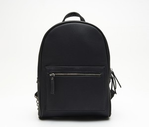 Granatowy plecak Cropp