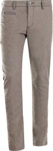 Spodnie Graso Moda w stylu casual z bawełny