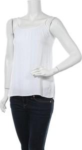 Bluzka H&m L.o.g.g. z okrągłym dekoltem w stylu casual