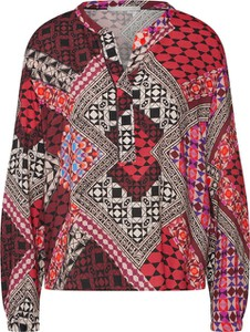 Bluzka BETTY & CO z dekoltem w kształcie litery v