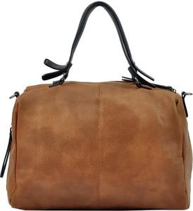 torby damskie materiałowe stylowo i modnie z Allani