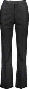 Czarne spodnie Cacharel w stylu klasycznym