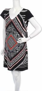 Sukienka Stella mini z krótkim rękawem