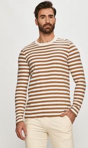 Sweter Marc O'Polo z dzianiny w stylu casual
