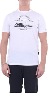 T-shirt Three Stroke Productions