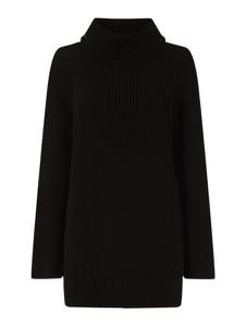Czarny sweter Marc O'Polo w stylu casual