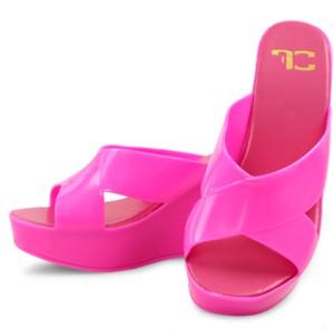 Sandały Dedra w stylu casual