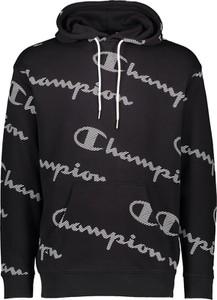 Bluza Champion z nadrukiem
