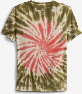 Koszulka dziecięca Gap dla chłopców z bawełny