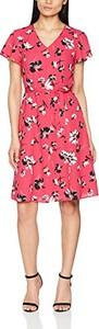 Różowa sukienka gerry weber