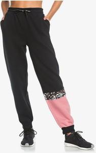 Spodnie sportowe Roxy z dresówki