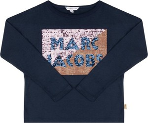 Bluzka dziecięca Little Marc Jacobs