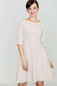 Sukienka sukienki.pl rozkloszowana