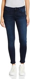 Czarne jeansy mavi