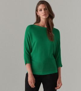 Zielony sweter Mohito