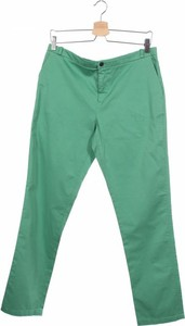 Zielone spodnie dziecięce Max & Lola