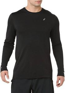 Koszulka z długim rękawem ASICS w sportowym stylu