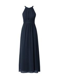 Sukienka Vila z szyfonu bez rękawów