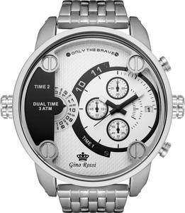 Zegarek Gino Rossi QUADRO - DIESEL 872B-3A1