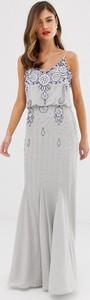 Sukienka Frock And Frill na ramiączkach