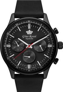 Zegarek Gino Rossi Exlusive E10602A-1A3