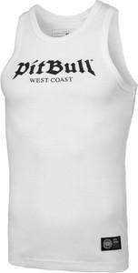 T-shirt Pit Bull z krótkim rękawem