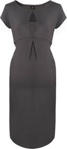 Czarna sukienka New York Style