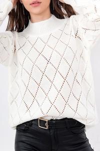 Sweter ZOiO.pl w stylu casual