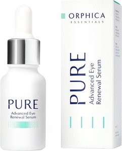 Orphica Pure Eye Renewal Serum | Serum pod oczy - 15ml - Wysyłka w 24H!