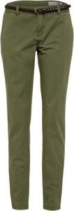Spodnie vero moda w militarnym stylu