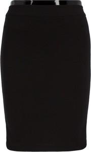 Czarna spódnica Guess