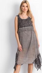 Sukienka Sheandher.pl asymetryczna
