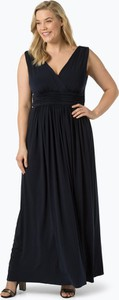 Sukienka Swing Curve z dekoltem w kształcie litery v prosta