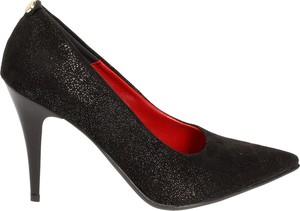 53433e39 aga buty damskie - stylowo i modnie z Allani