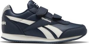 Buty sportowe dziecięce Reebok Fitness na rzepy