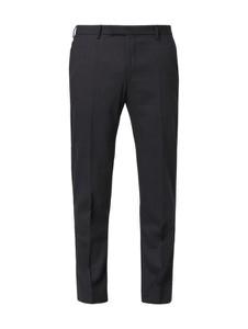 Czarne spodnie Pierre Cardin