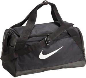 779ee7d89591e Czarne torby sportowe Nike, kolekcja wiosna 2019