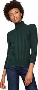 Zielony sweter Pepe Jeans w stylu casual