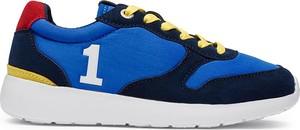 Buty sportowe dziecięce Hackett London dla chłopców