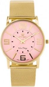 61158273a69c5f zegarki damskie złote na bransolecie - stylowo i modnie z Allani