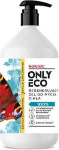 OnlyBio.life ONLYECO Żel do mycia ciała regeneracja 400 ml