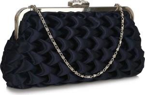 06639d2b2b86a torebki wizytowe z satyny - stylowo i modnie z Allani