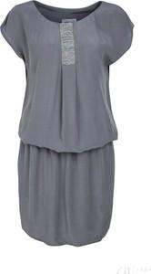 Tunika Zaps Collection w stylu casual bez rękawów