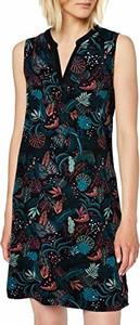 Sukienka amazon.de bez rękawów mini w stylu casual