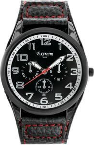 ZEGAREK MĘSKI EXTREIM EXT-Y017B-1A (zx023b) - Czarny