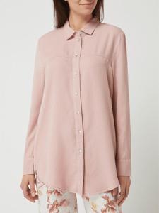 Różowa koszula Christian Berg Women