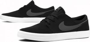 Buty Nike Sb portmore ii solar > 880266-001